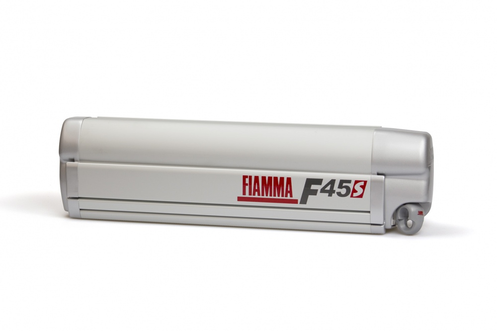 Fiamma F45S VW T5 And T6 Wind Out Awning